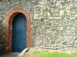WALL DOORWAY & MASONRY