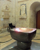 MODERN CATHEDRAL FONT