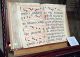 ANCIENT CHORAL  SCORE