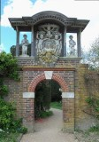 WALLED GARDENS  ARCHWAY