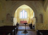NORTH STOKE CHURCH GALLERY