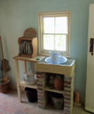 COTTAGE SCULLERY