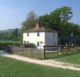 WHITTAKER'S COTTAGES