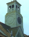 LODGE CLOCK TOWER