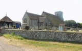 LYMINSTER CHURCH