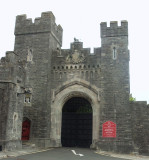 CASTLE GROUNDS GATE