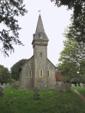 CHURCH OF ST LEONARD . 1