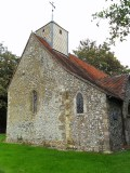 TORTINGTON CHURCH GALLERY