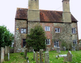 SULLINGTON MANOR . 1