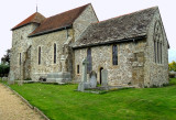 SULLINGTON CHURCH GALLERY