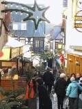 RUDESHEIM & CHRISTMAS MARKET 2011