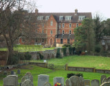 VIEW OF PRIORY