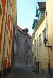 OLD TOWN PASSAGEWAY