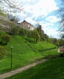 OLD TOWN WALLS FROM TOOMPARK