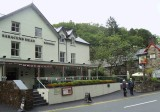 OUR BEDDGELERT HOTEL - NORTH WALES