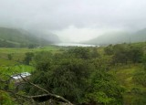 TYPICAL WET WELSH VIEW