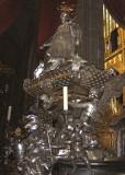 A TOMB OF ST JOHN  OF NEPOMUK . 1   638