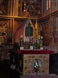 TOMB OF ST WENCESLAS