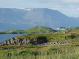Reykjavík surroundings