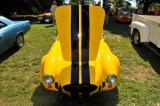 1965 Cobra replica (AMC), owned by Jim Stern, Wilmington, DE
