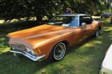 1971 Buick Riviera coupe (BR)
