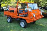 1971 Steyr-Puch Haflinger Pathfinder 4-wheel-drive