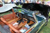 1967 Jaguar XK-E roadster