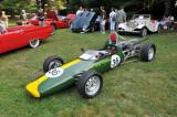 1967 Lotus race car
