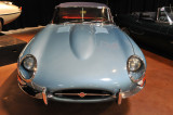 Simeone Automotive Museum -- Best of Britain, March 2011