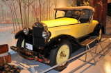 Antique Auto Museum 22, AACA Museum -- Visiting 105 Years of History, March 2011