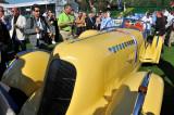 1935 Duesenberg SJ Speedster, owned by Harry Yeaggy, Cincinnati, OH