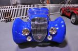 1938 Peugeot Darlmat Le Mans, Simeone Foundation Automotive Museum, Philadelphia (1222)