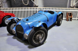 1936 Delahaye 135S, Simeone Foundation Automotive Museum, Philadelphia (1226)