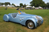 1938 Peugeot Darl'mat 402 Special Sport Roadster, 2008 Meadow Brook Concours d'Elegance, Rochester, Michigan. (1907)