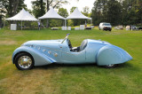 1938 Peugeot Darl'mat 402 Special Sport Roadster, 2008 Meadow Brook Concours d'Elegance, Rochester, Michigan. (1911)