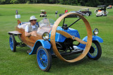 1932 Helicron Prototype (propeller-driven), 2008 Meadow Brook Concours d'Elegance, Rochester, Michigan. (1923)
