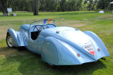1938 Peugeot Darl'mat 402 Special Sport Roadster, 2008 Meadow Brook Concours d'Elegance, Rochester, Michigan. (1948)