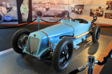 1927 Delage Grand Prix Racer at Rolex Moments in Time exhibit in paddock of 2008 Monterey Historic Automobile Races (2473)