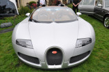 Bugatti Veyron 16.4 Grand Sport convertible, which debuted here at Pebble Beach the day before (2933)