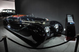 1939 Bugatti Type 57C by Vanvooren, first owned by then Prince of Persia & future Shah of Iran, Mohammed Reza Pahlavi (3583)