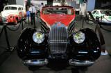 1939 Bugatti at Petersen Automotive Museum, Los Angeles (3646)