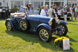 1929 Bugatti Type 43 Grand Sport, 2008 St. Michaels Concours d'Elegance in Maryland (4394)