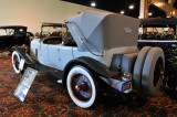 1923 Voisin C-5 Sporting Victoria by Rothchild, first owned by Rudolph Valentino, Nethercutt Museum, Sylmar, Calif. (2733)