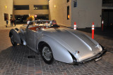 1938 Delahaye 135MS Sports Cabriolet, 2010 RM Collector Car Auctions, Monterey, Calif. (3808)