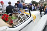 1933 Delage D8S De Villars Roadster, Patterson Collection, Best of Show at 2010 Pebble Beach Concours d'Elegance. (4415)