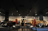 Automotivated: Streamlined Fashion and Automobiles, at Petersen Automotive Museum (5014)