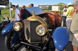 1912 Gobron-Brillie Skiff by Rothschild, at 2010 AACA Fall Meet Car Corral, Hershey, Pennsylvania (6240)