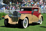 1931 Delage D8, Richard Atwell, Fredericksburg, Texas, at 2011 Amelia Island Concours d'Elegance (7760)