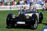 1938 Bugatti 57C, Richard Longes, Sydney, Australia, at 2011 Amelia Island Concours d'Elegance (8531)