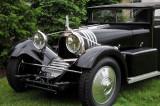 1931 Avions-Voison C20 Mylord Demi-Berline, John W. Rich, Sr., Frackville, Pa., at Hotel Hershey for The Elegance 2011 (9112)